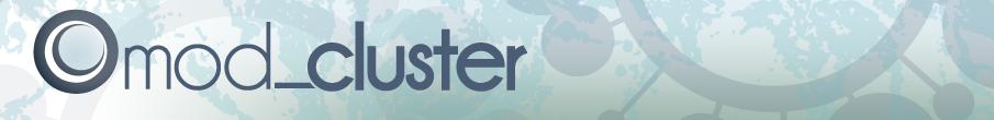 Mod_cluster